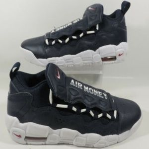 Nike Air More Money  Boys Shoes